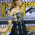 """Natalie Portman - """"Marvel Studios"""" - 3ème jour - Comic-Con International 2019 au """"San Diego Convention Center"""" à San Diego, le 20 juillet 2019."""