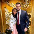 Aymeric Bonnery présente sa nouvelle chérie sur Instagram.