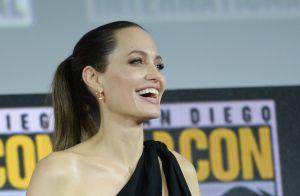 Angelina Jolie : Maman poule, elle fait des folies pour ses filles