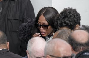 Azzedine Alaïa : Naomi Campbell rend hommage à son