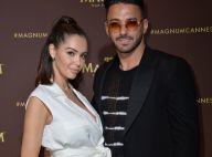 Nabilla enceinte : en culotte avec son tendre époux Thomas Vergara