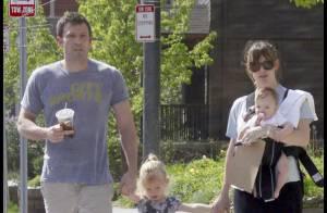 Jennifer Garner et Ben Affleck : visitez leur nouveau sublime ranch hollywoodien !