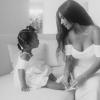 Kim Kardashian, maman gaga : photos inédites avec sa fille Chicago, sa