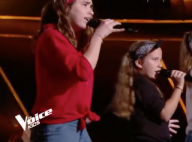 The Voice Kids 2019 : Patrick Fiori bloqué, Amel Bent à la traîne
