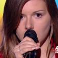"""Aëlwenn dans """"The Voice Kids 6"""" vendredi 23 août 2019 sur TF1."""