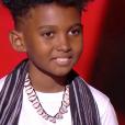 """Soan dans """"The Voice Kids 6"""" vendredi 23 août 2019 sur TF1."""