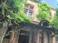 Igor Bogdanov : Son incroyable maison moyenâgeuse est en vente !
