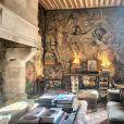 Igor Bogdano vend son incroyable maison dans le 15e arrondissement de Paris - août 2019.