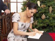 Meghan Markle calligraphe : ses cartes écrites à la main sont superbes