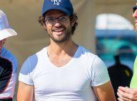Prince Carl Philip: Sa famille reste en pole position, mais il cède à sa passion