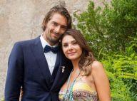 Camille Lacourt et sa chérie Alice : duo glamour, de mariage