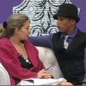 Secret Story 3 : Didier et sa femme Elise sont convaincus qu'Angie est... une transsexuelle ! Ils vont buzzer ? Regardez !