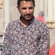 """Mounir - Emission """"Pékin Express 2019"""", le 15 août 2019 sur M6."""