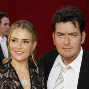 Charlie Sheen : la mère de ses jumeaux surprise en train de consommer de la meth