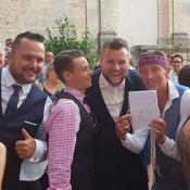 Pékin Express 2019 : Mathieu s'est marié, coulisses de l'événement