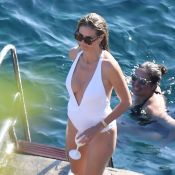 Heidi Klum : Topless sur des photos prises par son mari, Tom Kaulitz