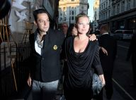 Quand Kate Moss fait équipe avec Beth Ditto... c'est la grosse fiesta assurée !
