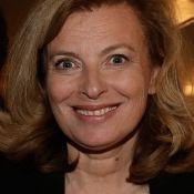 """Valérie Trierweiler """"blonde platine"""" : la folle soirée de l'ex première dame"""