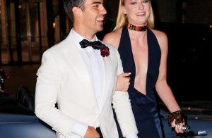 Joe Jonas : Irrésistible en James Bond, il fête ses 30 ans avec Sophie Turner