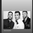 Joe Jonas a fêté ses 30 ans le 16 août 2019 avec une fête sur le thème James Bond.