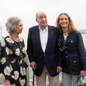 Juan Carlos Ier d'Espagne : Le roi opéré du coeur, après un été actif...