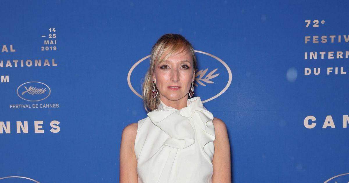 acheter en ligne sortie en vente dernière vente Audrey Lamy (robe Paule Ka, bijoux David Morris)- Photocall ...