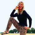 Romane Serda partage ses photos de vacances sur Instagram, août 2019.