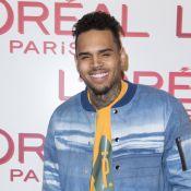 Chris Brown bientôt papa, son ex enceinte : Découvrez le sexe du bébé