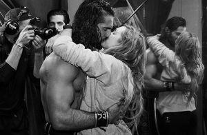 Seth Rollins et Becky Lynch : les stars de la WWE vont bientôt se marier