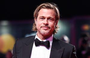 Liv Tyler épaules nues en Givenchy, Brad Pitt chicissime à la Mostra de Venise