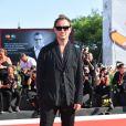 """Jude Law lors de la première de la série """"The New Pope"""", 76e édition du festival du film de Venise, la Mostra, sur le Lido de Venise, Italie, le 1er septembre 2019."""