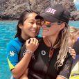 Pour les 15 ans de Jade, Laeticia Hallyday a posté un diaporama des plus belles photos de sa fille aînée depuis son arrivée. La jeune fille a célébré son anniversaire le 3 août 2019.