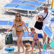 Steffi Graf : en maillot de bain et à 40 ans... son corps est parfait ! La preuve !