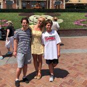 Britney Spears : Son ex Kevin Ferdeline obtient la garde principale des enfants