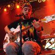 Archives - Le rappeur Mac Miller en concert à Chicago le 12 octobre 2011.