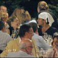 Kylie Minogue et son homme Andres Velencoso en vacances en amoureux en Espagne