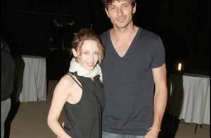 Kylie Minogue et son beau chéri : en pleine séance amoureuse...