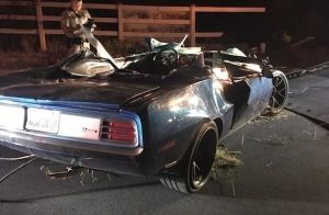 Kevin Hart : Après l'effroyable accident de voiture, il peut remarcher