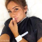 Fidji (La Villa) : Le résultat de sa réduction mammaire dévoilé