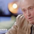"""Robert - """"L'amour est dans le pré 2019"""" sur M6. Le 16 septembre 2019."""