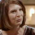 """Brigitte  - """"L'amour est dans le pré 2019"""" sur M6. Le 16 septembre 2019."""