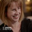 """Lisa - """"L'amour est dans le pré 2019"""" sur M6. Le 16 septembre 2019."""