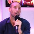 """Sami El Gueddari se confie à """"Purepeople"""" sur son aventure """"Danse avec les stars"""", le 4 septembre 2019"""