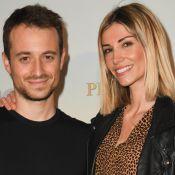 Alexandra Rosenfeld enceinte : Hugo Clément dévoile son baby bump en photo