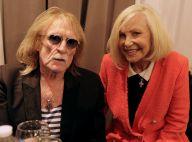Michèle Torr : Émue, elle parle de son fils malade, qu'elle a eu avec Christophe