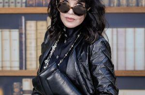 Isabelle Adjani : Elle (re)devient chanteuse avec le groupe The Penelopes