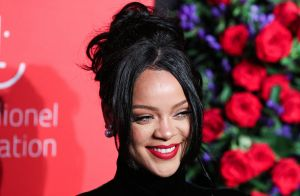 Rihanna enceinte ? Après son apparition au Diamond Ball, ses fans s'emballent