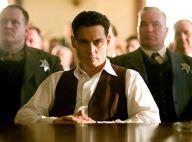 Le box-office a encore tremblé... Johnny Depp a braqué les salles cet après-midi !