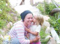"""Pink, nostalgique, dévoile une photo vintage avec sa fille : """"C'était si simple"""""""