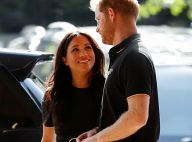 Meghan Markle et Harry : Leur virée au pub avec Archie